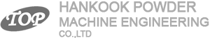 HANKOOK POWDER MACHINE ENGINEERING CO.,LTD