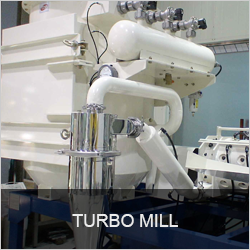 TURBO MILL