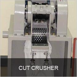 CUT CRUSHER