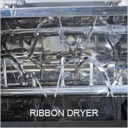 RIBBON DRYER